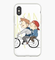 SKAM: EVAK iPhone Case