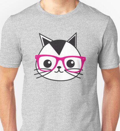 Funky Cat  T-Shirt