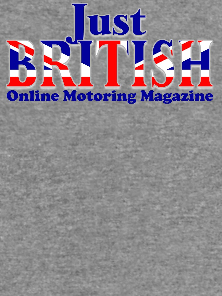 Just British Online Motoring Magazine by JustBritish