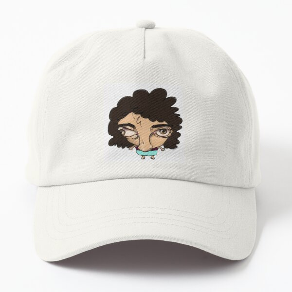 Forehead perspective  Dad Hat