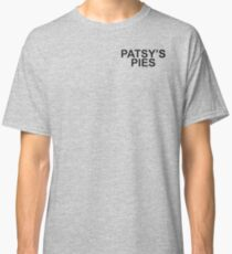Patsy's Pies Classic T-Shirt