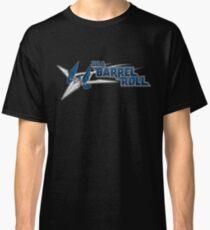 Do a Barrel Roll Classic T-Shirt