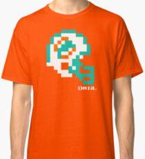 MIA Helmet - Tecmo Bowl Shirt Classic T-Shirt
