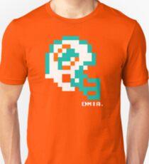 MIA Helmet - Tecmo Bowl Shirt Unisex T-Shirt