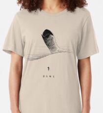 DUNE  Slim Fit T-Shirt