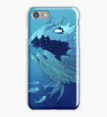WISHIWASHI iPhone Case/Skin