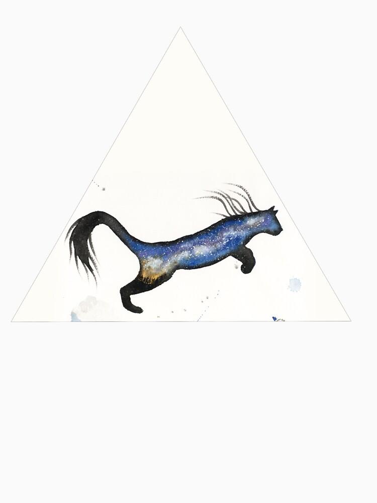Milky Way Puma by creaturesofnat