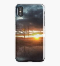 Lens Flare iPhone Case