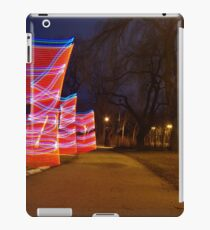 Digital Painting iPad Case/Skin