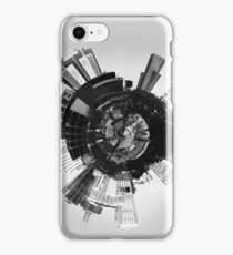 Abstract 3d City  iPhone Case/Skin