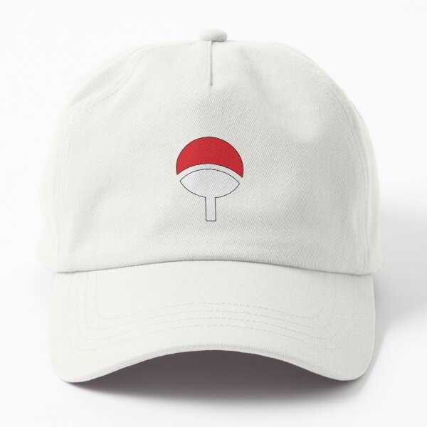 Uchiha Clan Dad Hat