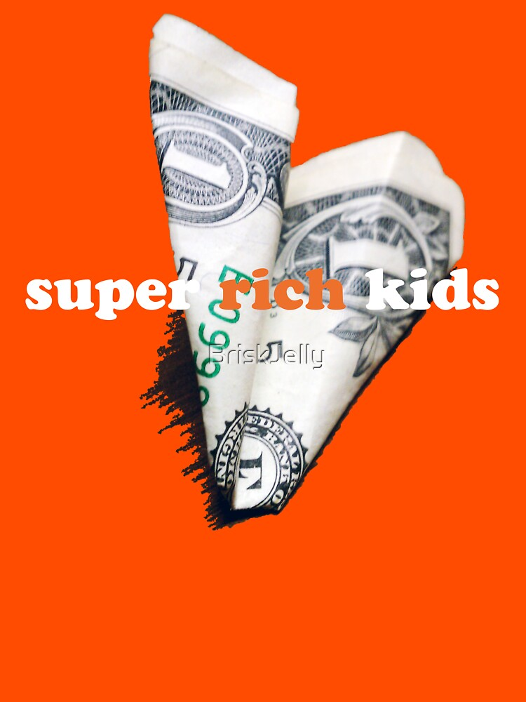 Super Rich Kids | Unisex T-Shirt