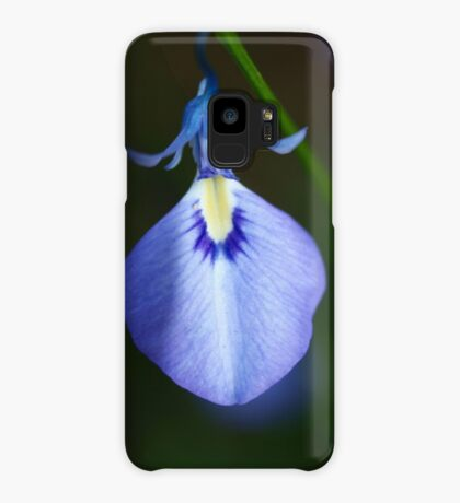 Hybanthus calycinus Case/Skin for Samsung Galaxy