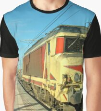 Marrakesh Electric   Graphic T-Shirt