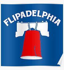 Flipadelphia Poster