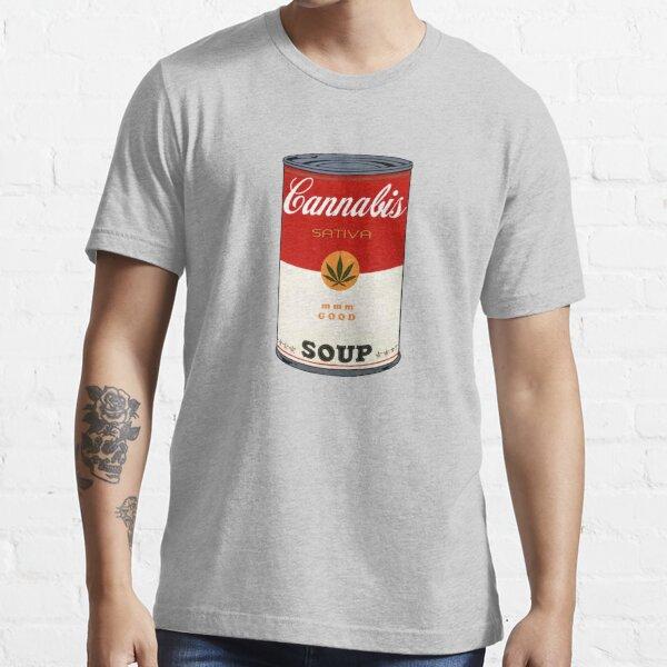 CANnabis Essential T-Shirt