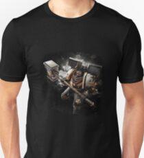 Warhammer - Black Templar Unisex T-Shirt