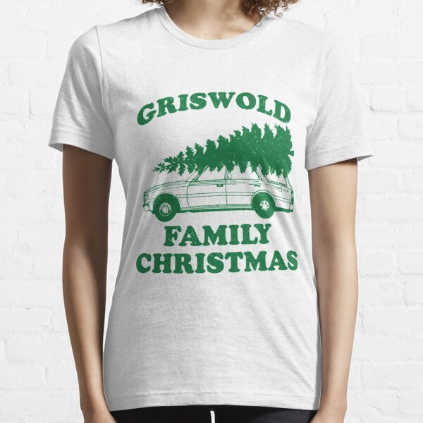 Griswold Family Christmas Essential T-Shirt