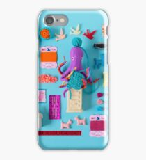 Playful Crafting iPhone Case/Skin