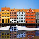 Copenhagen by Marishkayu