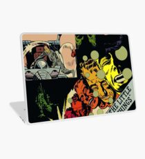 Out of This World 16, 1959 by Ditko Laptop Skin