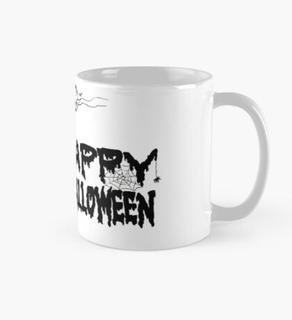 Halloween Skeleton Duck MUG - Duck Logic Mug
