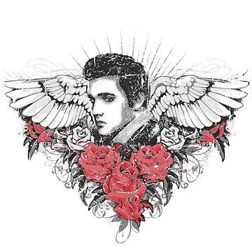 Elvis by trev4000