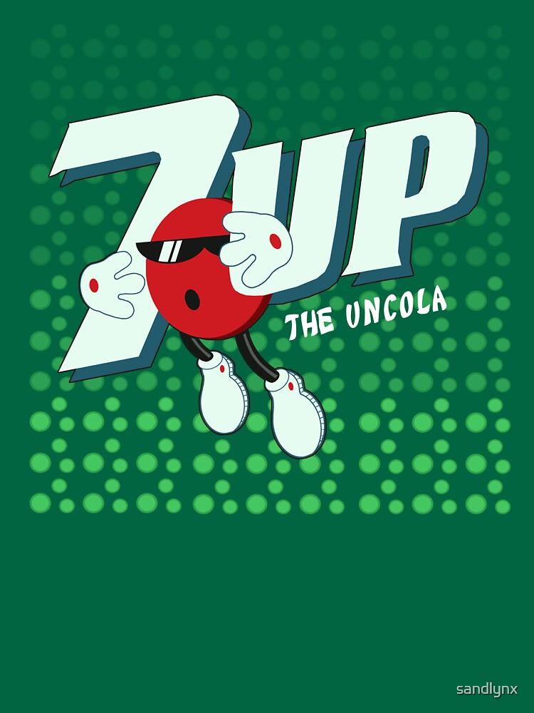 Cool Spot - The Uncola | Unisex T-Shirt