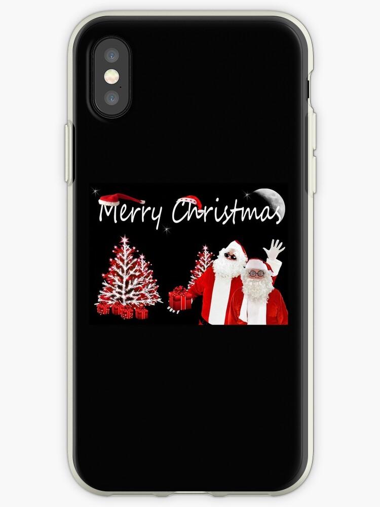 Santa Humor by CarolM