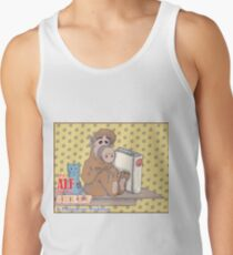 ALF on the Shelf Tank Top