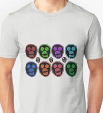 The Mighty Boosh Mask T-Shirt