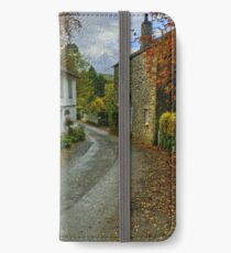 Colthouse,Cumbria iPhone Wallet/Case/Skin