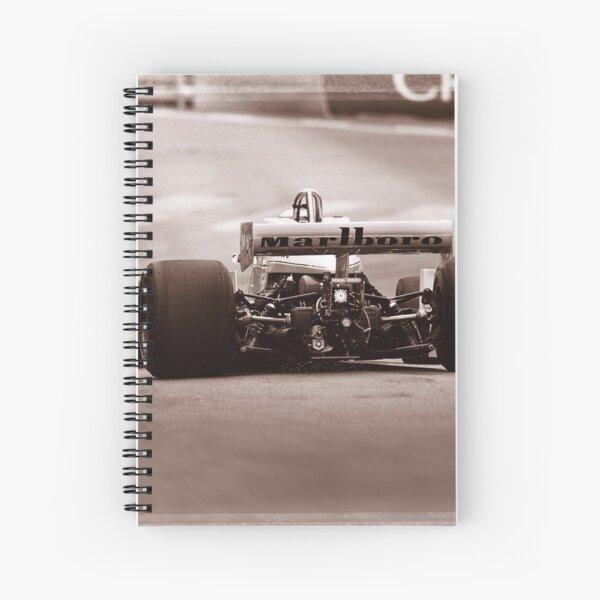 Grand Prix Historique de Monaco #12 Spiralblock
