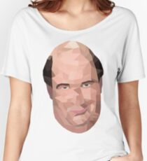 Kevin Malone (The Office) Women's Relaxed Fit T-Shirt