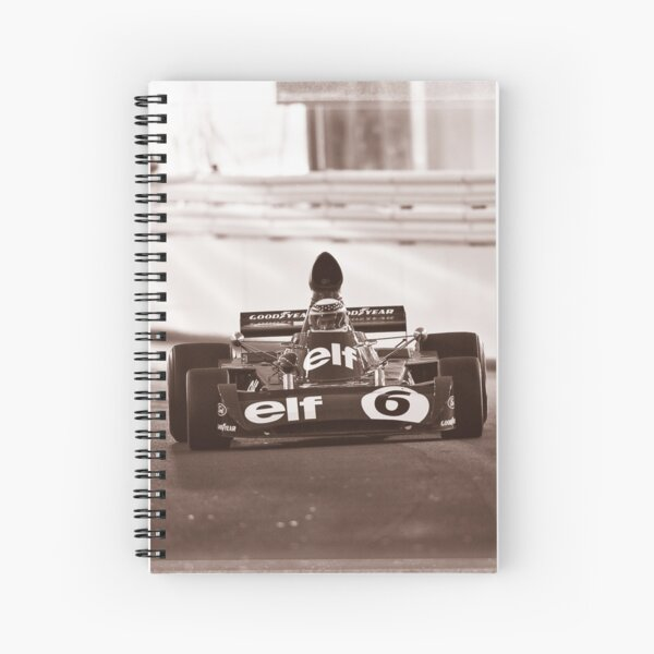 Grand Prix Historique de Monaco #11 Spiralblock