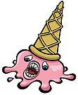 I Scream by Brett Gilbert