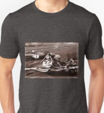 Grand Prix Historique de Monaco #8 T-Shirt