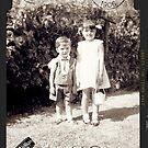 Vintage Filmertography 1 by JimFilmer