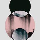 Minimalism 14 by Mareike Böhmer