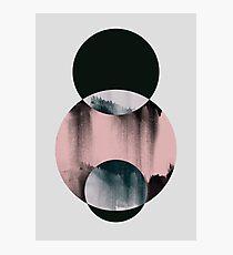 Minimalism 14 Photographic Print