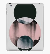 Minimalism 14 iPad-Hülle & Skin