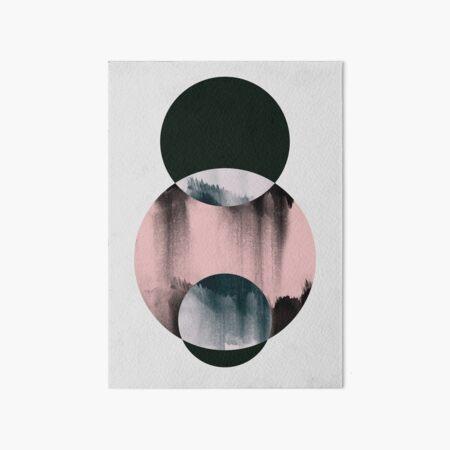Minimalism 14 Art Board Print