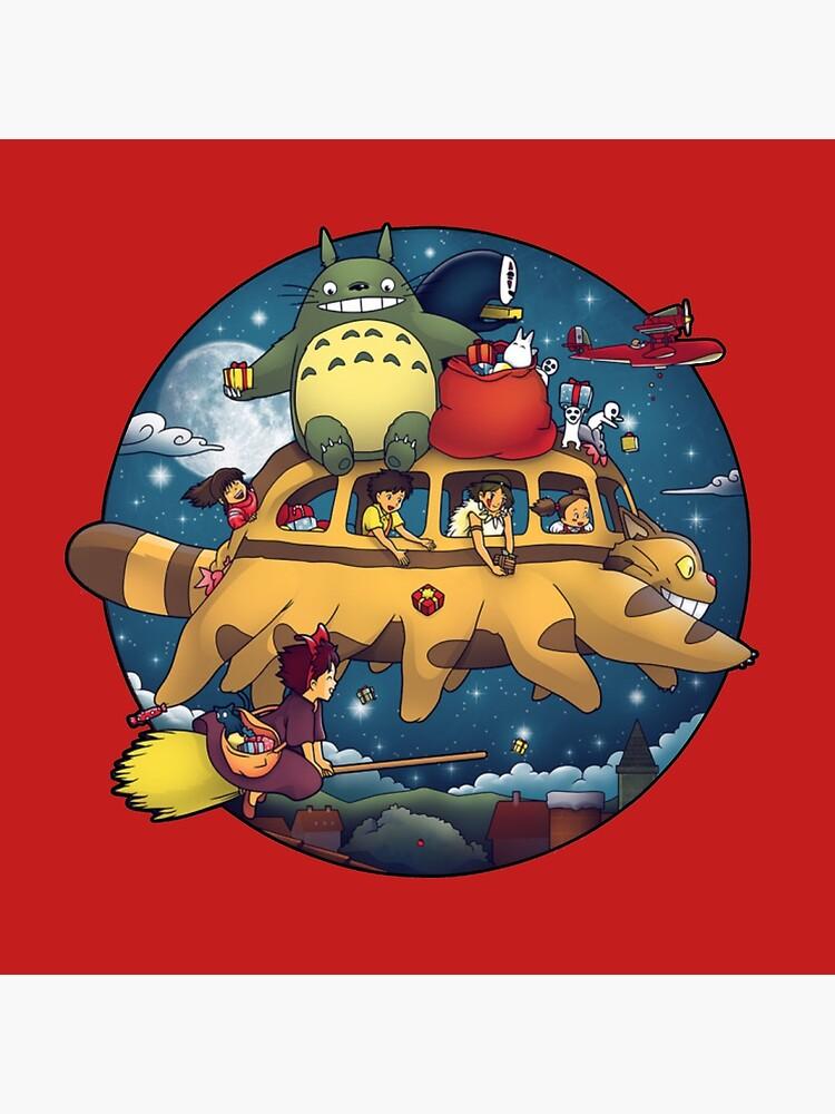 Ghibli World de hodgify