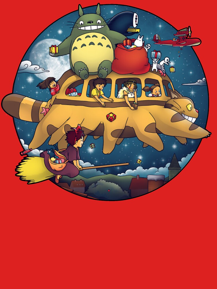 Ghibli World de hodgify