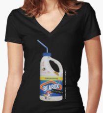 Blackbear Women's Fitted V-Neck T-Shirt