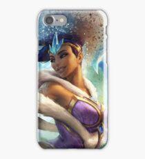 Winter Wonder Karma iPhone Case/Skin
