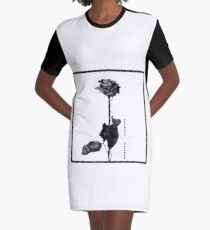 Blackbear Graphic T-Shirt Dress