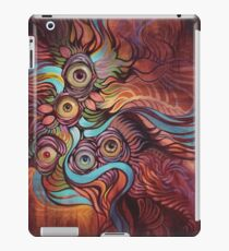 Eye'm Watching You! iPad Case/Skin