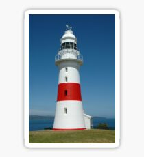 Low Head Lighthouse, Tasmania Sticker
