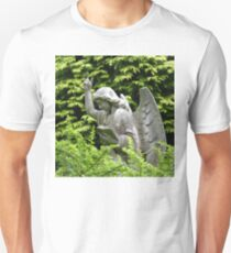 Don't blink, don't look away! T-Shirt